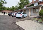 Hôtel Ajax - Lucien Motel-2