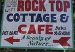 Location vacances Manali - Rock Top Inn & Cafe-4