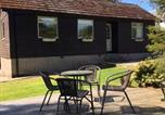 Location vacances Dunblane - Creity Hall Chalet-1