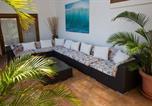 Location vacances Punta Cana - Villa Can Nico-2