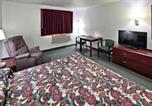 Hôtel Lansing - Cadillac Inn-4