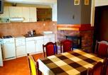 Location vacances Lovinac - Apartment Velebit-1