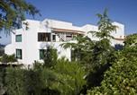 Hôtel Vila do Conde - Sao Felix Hotel Hillside & Nature-1