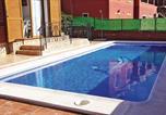 Location vacances Relleu - Holiday home Urb Balcon Finestrat, Cadis-3