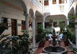 Hôtel Veracruz - Hotel Abasolo-1