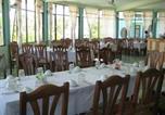 Hôtel Mũi Né - Tien Phat Beach Resort-1