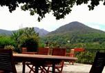 Location vacances Les Adrets-de-l'Estérel - Villa Esterel-3