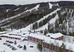 Hôtel Hudiksvall - Hassela Ski Resort-2