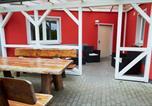Location vacances Hamfelde - My-Bed Schwarzenbek-3