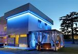 Hôtel San Giuliano Terme - B&B Live09 Design-4