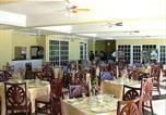 Hôtel Runaway Bay - Rooms On The Beach Ocho Rios-2