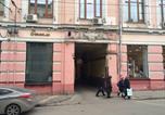 Hôtel Moscou - Solo Hostel на Lubyanke-2