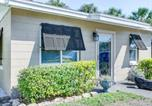Location vacances Clearwater - Indian Rocks Cottage on Intracoastal Cottage-2