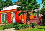 Hôtel Celaya - Hacienda Camargo-2
