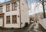 Location vacances Kvinesdal - Two-Bedroom Holiday Home in Flekkefjord-1