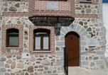 Location vacances Velayos - Abadía del Marqués-4