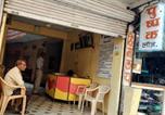 Location vacances Bhopal - Hotel Pushpak Lodge-3