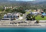 Villages vacances Kalamata - Elite City Resort-3