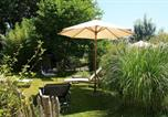 Location vacances Miramont-Sensacq - Country House Chemin de Campagne-4