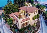 Location vacances Studio City - Hollywood Hills Luxury Villa-1