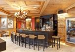 Hôtel Klosters-Serneus - Piz Buin Swiss Quality Hotel-3