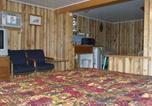 Hôtel Worland - Antler Motel-2