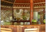 Location vacances Siquirres - Taylor's Place Tortuguero Costa Rica-2