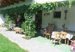 Location vacances Aich - Appartment Harreiterhof-4