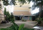 Hôtel Kut Pong - A.P. Court Hotel-4