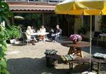 Hôtel Ottmarsheim - Hotel Markgraf-Garni-1