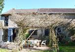 Location vacances Chambourg-sur-Indre - Holiday home Wisteria Cottage-1