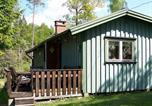 Location vacances Trollhättan - One-Bedroom Holiday home in Ljungskile 2-3