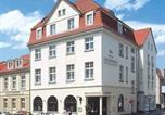 Hôtel Greifswald - Hotel Kronprinz-1
