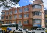 Hôtel Ooty - Hotel Blue Hills International-4