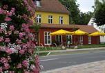 Hôtel Teltow - Gästehaus Obstkultour-1