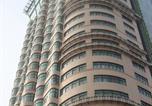 Location vacances Shanghai - Mayson Shanghai Bund Serviced Apartment-3