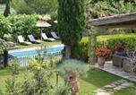 Location vacances Fontvieille - Le Mazet Des Oliviers-4