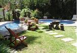 Hôtel Puerto Viejo - The Lotus Garden-2