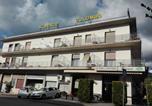 Hôtel Loro Ciuffenna - Albergo Colombo-2
