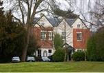 Location vacances Epsom - Coulsdon Manor 'A Bespoke Hotel'-2