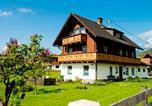 Location vacances Haus im Ennstal - Ferienwohnung Veit-3