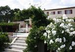 Location vacances La Garde-Freinet - Bastide Selva-4