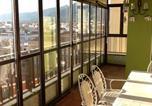 Location vacances Pau - Alquileres Recepción 24-4