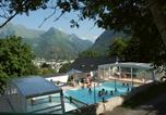 Camping avec Piscine Capvern - Camping Larbey-3