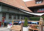 Hôtel Berthoud - Gasthof Bären-2