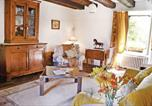 Location vacances Le Chalard - Holiday Home Singelas-1