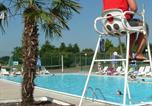 Camping avec Club enfants / Top famille Maine-et-Loire - Capfun - Domaine du Lac de Ribou-3