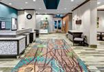 Hôtel Cumming - Hampton Inn & Suites by Hilton Atlanta Perimeter Dunwoody-3