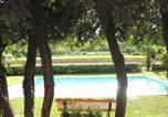 Location vacances Régusse - Villa Florence-2