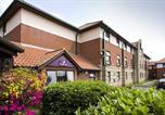 Hôtel Waterstock - Premier Inn Oxford-4